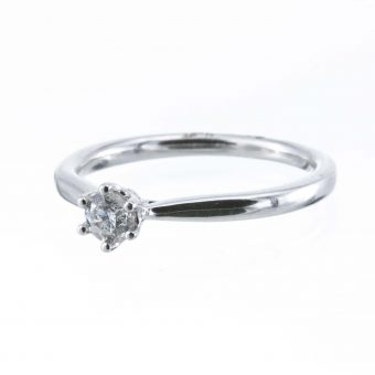 9ct Solitaire