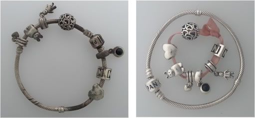 Pandora Before and After